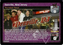 Denville, New Jersey