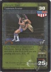 Olympic Slam - SS1