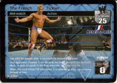 The French Tickler