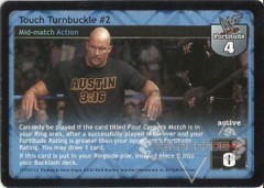 Touch Turnbuckle #2