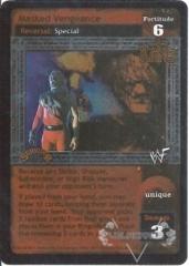 Masked Vengeance - SS1