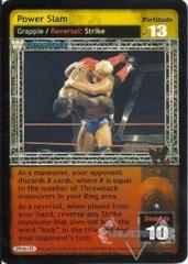 Power Slam (TB)