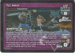 TLC Match (TB) - SS3
