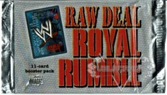 Royal Rumble Booster Pack