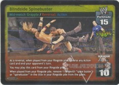 Blindside Spinebuster