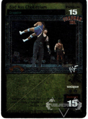 Bad Ass Chokeslam (Damaged) (1)