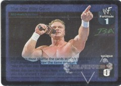 The One Billy Gunn