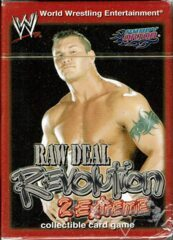 <i>Revolution</i> Randy Orton Starter Deck