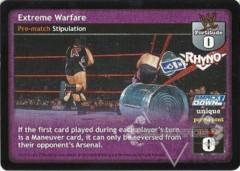 Extreme Warfare
