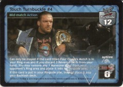 Touch Turnbuckle #4