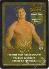 Eddie Guerrero Superstar Card - SS2