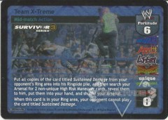 Team X-Treme - SS3