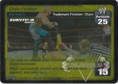 Chain Finisher (Foil)