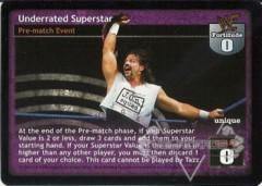 Underrated Superstar