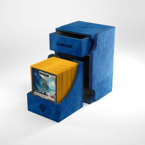 Gamegenic - Watchtower 100+ Convertible - Blue
