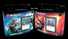 Commander Legends - Commander Deck [Set of 2]