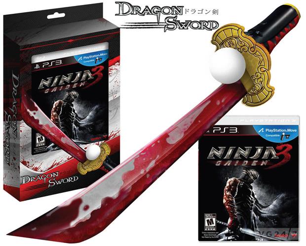 ninja gaiden 3 ps4