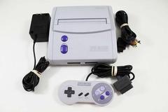 Mini Super Nintendo System
