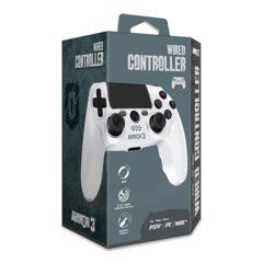 Armor 3 Wireless Game Controller White