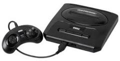 Sega Genesis 2 System