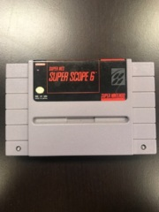 Super Scope 6 Cart only