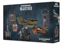 Sector Imperialis - Objectives
