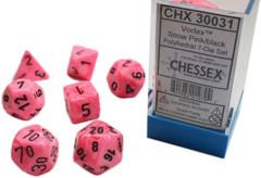 Vortex (Snow Pink/Black) - CHX30031