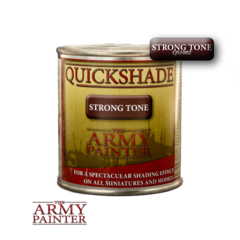 Quickshade: Strong Tone - The Army Painter