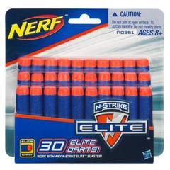 Nerf ballistic balls refill pack toys nerf vortex games nerf n strike 30 elite darts sciox Image collections