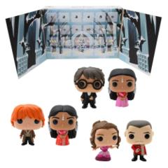 Funko POP! Harry Potter Advent Calendar 2019