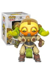 POP! Games: Overwatch - Orisa