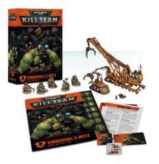 Kill Team: Krogskull's Boyz