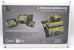 Infinity L-Building Warehouse (BAI000114)