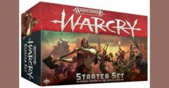 Warhammer: Age of Sigmar - Warcry Starter Set
