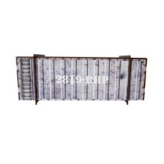 Container Grey - ba0100102