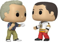 POP! Movies: Bob Parker & Happy Gilmore