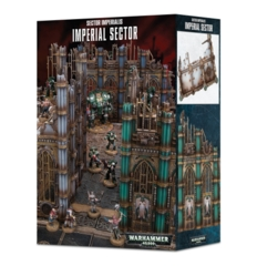 Sector Imperialis - Imperial Sector