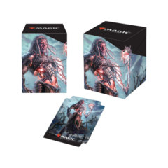 Ultra Pro - Deck Box - Mtg Core Set 2019 V6 Pro 100+ (UP86794)