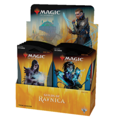 Guilds of Ravnica - Theme Booster Pack