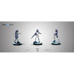 Asuras (Hacker) - (280861-0740)