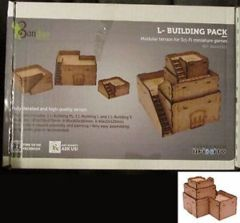 Infinity L-Building Pack (BAI000113)