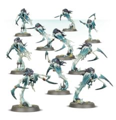 Nighthaunt - Dreadscythe Harridans