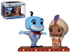 POP! Disney: Aladdin - Aladdin's First Wish