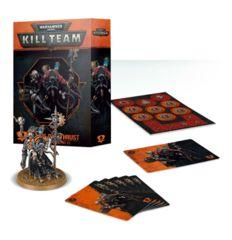 Kill Team: Magos Dalathrust Adeptus Mechanicus Commander Set