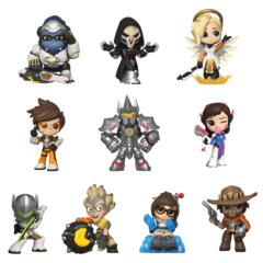 Overwatch Vinyl Figures Funko POP