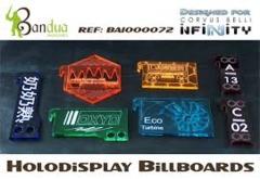 Bandua Holodisplay Billboards (BAI000072)