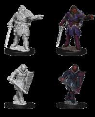 Nolzurs Marvelous Unpainted Miniatures - Hobgoblins