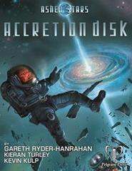 Ashen Stars: Accretion Disk