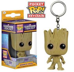 Funko Pocket POP! Marvel: Guardians of the Galaxy-Groot
