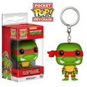 Funko Pocket POP! TV: Teenage Mutant Ninja Turtles-Raphael